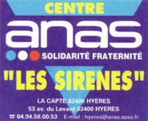 ANAS Hyeres
