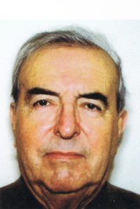Jean-Claude BORDES 8ème Région
