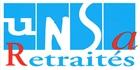 Logo UNSA Retraités 140-70