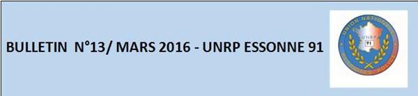 UNRP 91 - 00