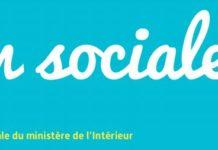 Logo Action Sociale Infos