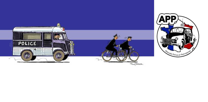 Amicale Police & Patrimoine